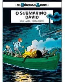 Os Túnicas Azuis - Livro 8:...