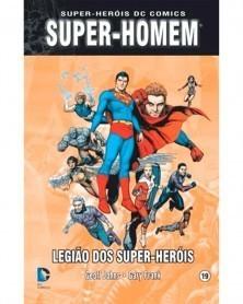 Super-Homem: Legião dos...