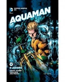 Aquaman: O Abismo...