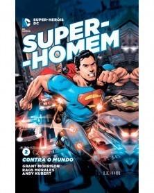 Super-Homem: Contra o Mundo...