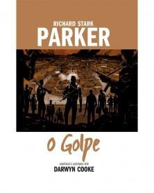 Parker 03 - O Golpe, (capa...