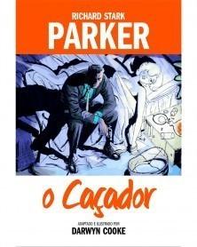 Parker 01 - O Caçador,...