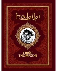 Habibi (Ed.Portuguesa, capa...