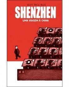 Shenzhen – Uma Viagem à...