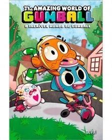 O Incrível Mundo de Gumball 02