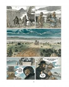 Duke Vol.4: A Última Vez Que Rezei (Hermann), pg.1