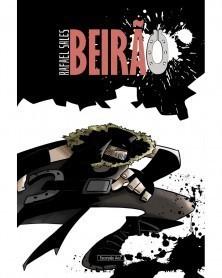 Beirão, de Rafael Sales