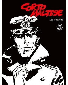 Corto Maltese - As Célticas