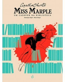 Miss Marple – Um cadáver na...