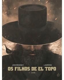 OS FILHOS DE EL TOPO – 1-CAIM