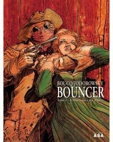 Bouncer - Tomo 2: A...