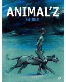 Animal'Z (Ed.Portuguesa,...
