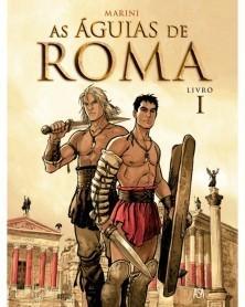 As Águias de Roma - volume...