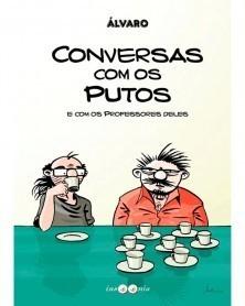 CONVERSAS COM OS PUTOS