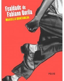 FEALDADE DE FABIANO GORILA