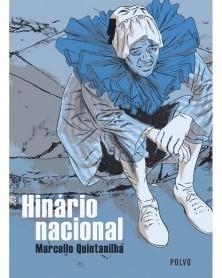 HINÁRIO NACIONAL