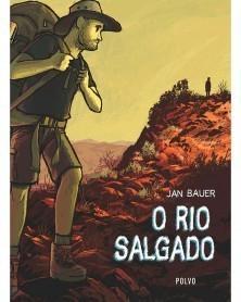 O RIO SALGADO