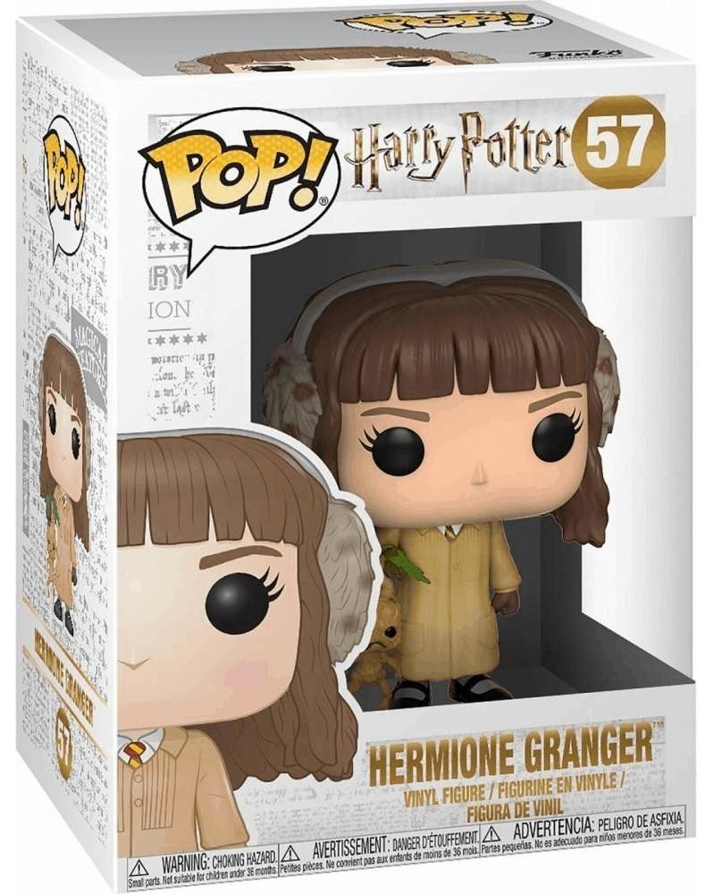 Funko POP Harry Potter - Hermione Granger (Herbology)