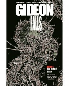 Gideon Falls Volume 1: The...