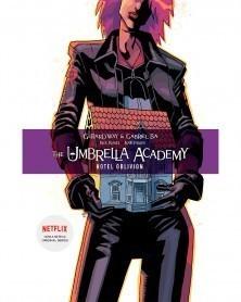 The Umbrella Academy Vol....