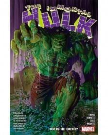 Immortal Hulk Vol. 1: Or is...