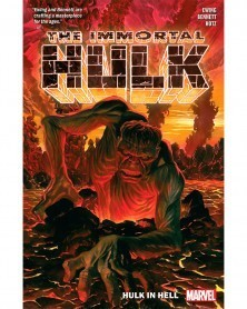 Immortal Hulk Vol. 3: Hulk...
