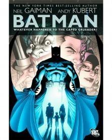 BATMAN WHATEVER HAPPENED TO...