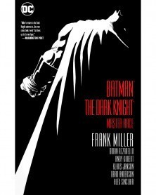 DARK KNIGHT III THE MASTER...