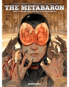 The Metabaron, de...