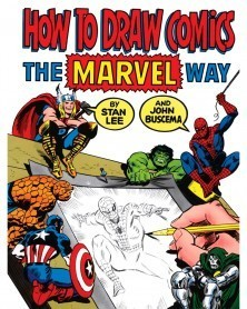 HOW TO DRAW COMICS THE...