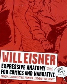 WILL EISNERS EXPRESSIVE...