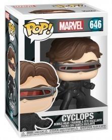 PREORDER! Funko POP Marvel - X-Men Movie 20th Anniversary - Cyclops, caixa