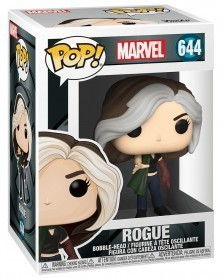 PREORDER! Funko POP Marvel - X-Men Movie 20th Anniversary - Rogue, caixa