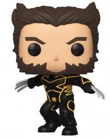 PREORDER! Funko POP Marvel - X-Men Movie 20th Anniversary - Wolverine
