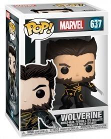 PREORDER! Funko POP Marvel - X-Men Movie 20th Anniversary - Wolverine, caixa