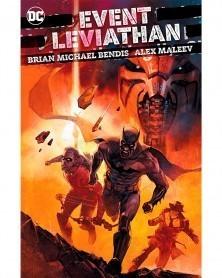 EVENT LEVIATHAN HC