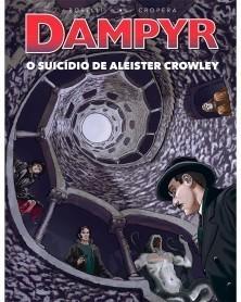 Dampyr: O Suicídio de...