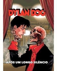 Dylan Dog - Livro 5: Após...