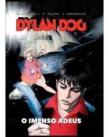 Dylan Dog - Livro 4: O...