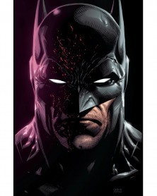 Batman: Three Jokers nº1 (de 3), de Geoff Johns & Jason Fabok, capa var