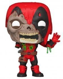 PREORDER! Funko POP Marvel - Marvel Zombies - Deadpool