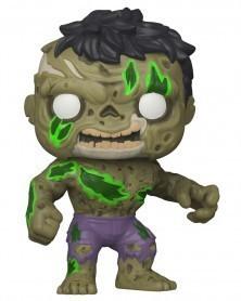 PREORDER! Funko POP Marvel - Marvel Zombies - Hulk