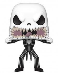 PREORDER! Funko POP Disney - Nightmare Before Christmas - Jack Skellington (Scary Face)