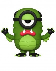 PREORDER! Funko POP Movies - Minions - Creature Mel