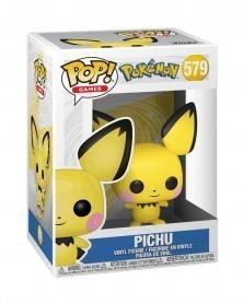 Funko POP Games - Pokémon -...