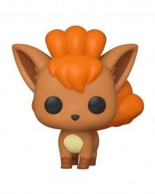 Funko POP Games - Pokémon - Vulpix