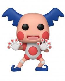 Funko POP Games - Pokémon - Mr. Mime