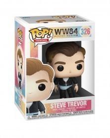 Funko POP Wonder Woman 1984 - Steve Trevor, caixa