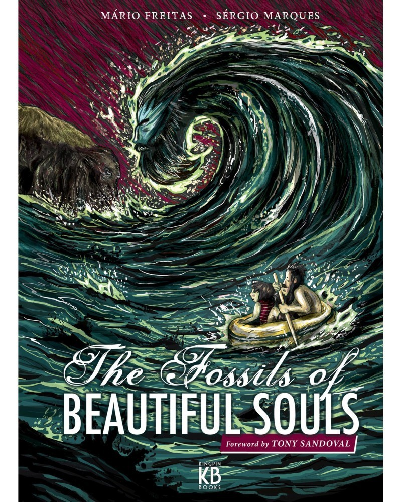 Fossils of Beautiful Souls (Deluxe Edition)