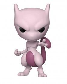 Funko POP Games - Pokémon - Mewtwo